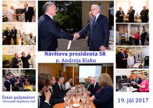 prezident na UPoSAV (1)